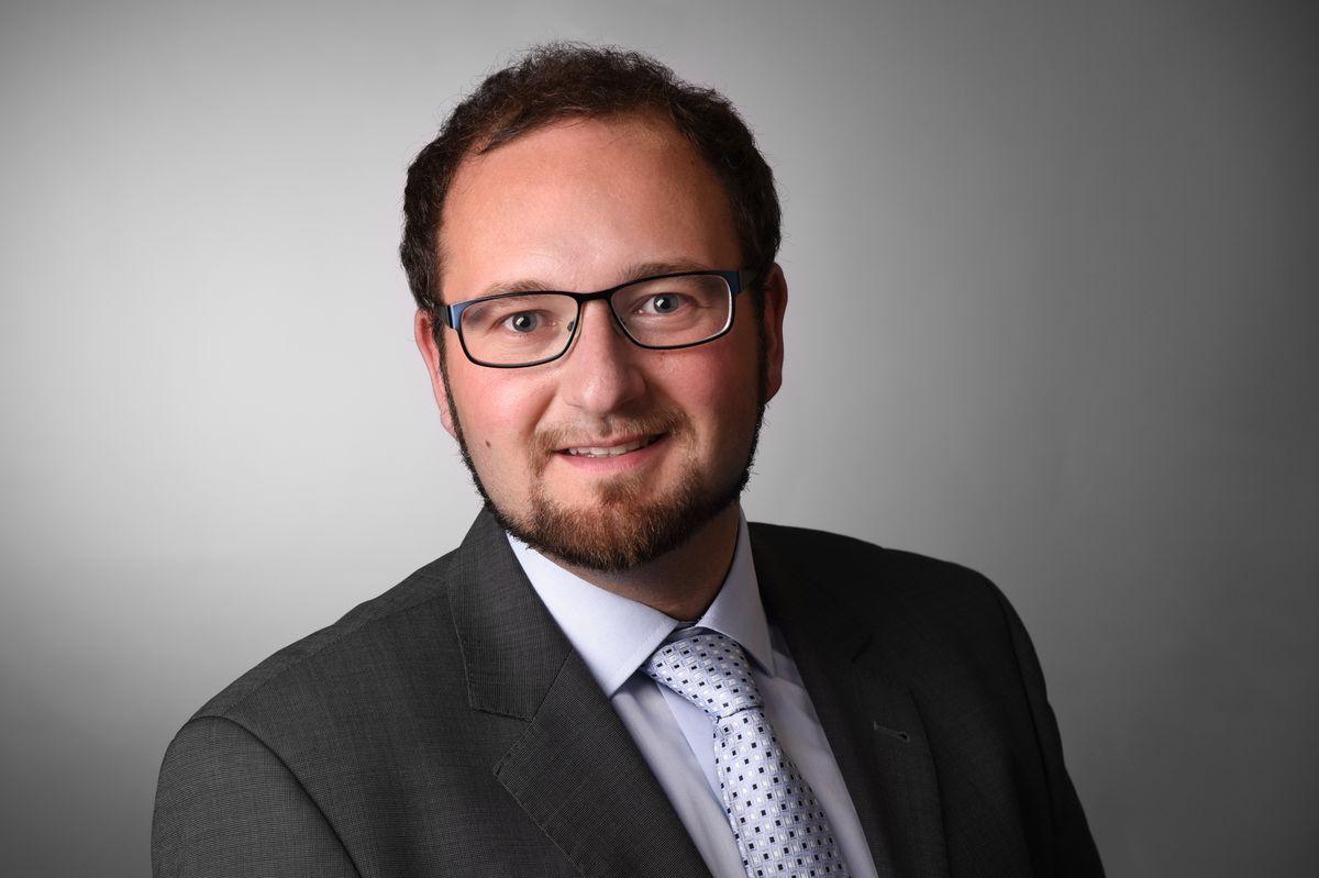 Profile Picture Martin Ries